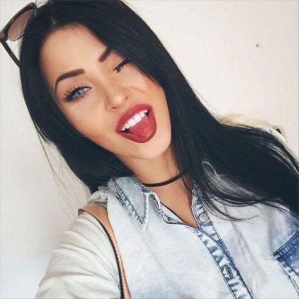 This Hot Miss BumBum Contestant Looks Like Megan Fox